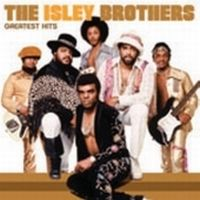 Cover The Isley Brothers - Greatest Hits [2009]